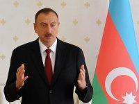 Azerbaycan Cumhurbaşkanı Aliyev Avrupa Birliği'ni Bombaladı