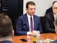 Ekrem İmamoğlu'nu Bosna Hersek'te Şok
