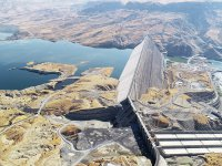 Türkiye için en uygun enerji kaynağı araştırmasından 'hidroelektrik' çıktı