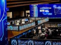 Borsa İstanbul 2020 Yılına Yükselişle Başladı