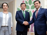 Gelecek Partisi'nden terör sevici HDP'ye yeşil ışık! 'Onları davet edeceğiz'