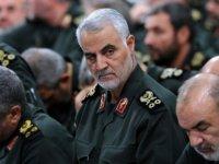 İran Devrim Muhafızları Ordusu Komutanı Kasım Süleymani öldürüldü