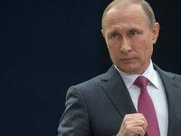 Türkiye ziyareti öncesi Rusya Lider Putin'den skandal hamle