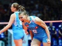 A Milli Kadın Voleybol Takımı oyuncusu Meliha İsmailoğlu Kimdir?