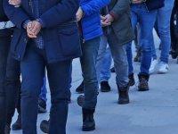 TSK'deki kripto FETÖ yapılanmasında 176 gözaltı kararı