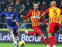 Son dakika: Fenerbahçe'nin ilk 11'i belli oldu!