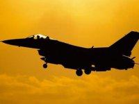 Mısır'ın savaş uçağı düştü!