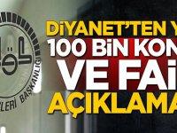Diyanet'ten yeni 'faiz' açıklaması