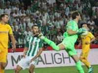 Süper Lig'de ikinci yarı başlıyor