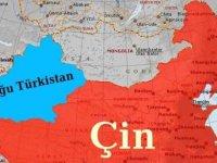 Doğu Türkistan'da şiddetli deprem