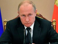 Rusya lideri Putin'den flaş Libya kararı