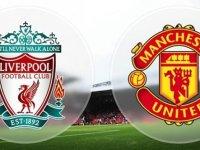Liverpool Manchester United Canlı İzle 19 Ocak 2020