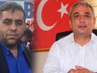 MHP'li Belediye Başkanı ile Ak Partili Başkan Kavga Etti! 4 Yaralı