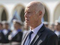 Tunus Cumhurbaşkanı Said, İlyas el-Fahfah'a hükümeti kurma görevini verdi