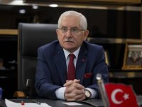 YSK Başkanı Güven'den son dakika seçim sistemi açıklaması