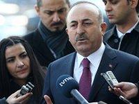 Türkiye'den flaş Libya açıklaması