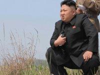 """''Süre doldu"""" diyen Kuzey Kore'den korkutan açıklama!"""