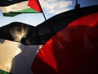 Filistin, İsrail'in Ürdün Vadisi'ni ilhak açıklamalarına tepki gösterdi
