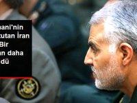 Süleymani'nin Yasını tutan İran Şokta! Bir komutan daha öldürüldü