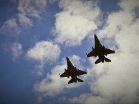 Hava Kuvvetlerinin mühimmat çeşitliliği artıyor