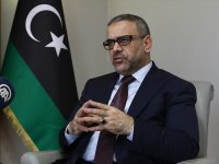 Libya Devlet Yüksek Konseyi Başkanı Mişri'den Rusya ve Hafter açıklaması