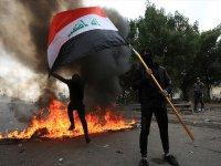 Irak'ta göstericileri kim öldürüyor?