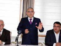 MHP'li Başkan Işık'tan Sağlık Turizmi Açıklaması