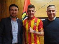 Malatyaspor, Remi Walter ile 1,5 yıllık sözleşme imzaladı