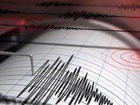 Manisa ve Ankara'dan sonra Sivas'ta korkutan deprem!