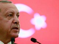 Elazığ'daki deprem sonrası Cumhurbaşkanı Erdoğan'dan açıklama