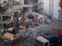 Elazığ'dan acı haber! Ölü sayısı yükseldi