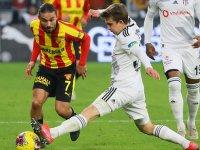 Beşiktaş, Göztepe maçı için kural hatası iddiasıyla başvuru yapacak
