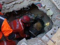 Elazığ depremi son durum!