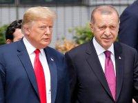 Erdoğan ile ABD Başkanı Trump Libya ve İdlib'i görüştü