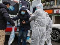 Çin Ordusu Vuhan kentini kuşattı! Dışarı çıkmak isteyen vuruluyor