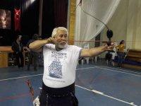 Taş medreseli Selahattin Arpacı hayatını kaybetti