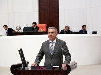MHP'li Baki Şimşek: Fay Hattı Üzerine İnşaat Yapılması Yasaklanmalı
