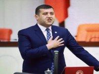 MHP'li Ersoy: Yeniden Kendi Kendine Yeten Ülke Olalım