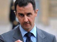 Esad rejiminden Türkiye ile ilgili küstah açıklama