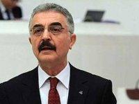 Mustafa Akıncı'ya MHP'den sert cevap! Cezasız kalmayacak