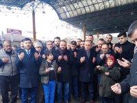 MHP Yenimahalle'den musibet ve belaların defi için 41 kurban