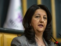 Pervin Buldan'dan küstah açıklama: Türkiye derhal Suriye'den elini çekmeli