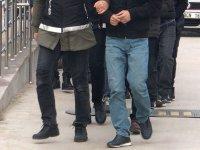 Bitlis merkezli terör operasyonu