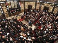 Suriye Parlamentosu sözde 'Ermeni Soykırımı'nı tanıdı !