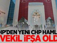 MHP'den Yeni CHP Hamlesi! Listede 6 milletvekili var!