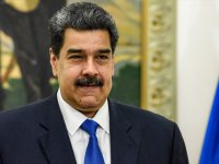 Venezuela  Başkanı Maduro: Guaido'nun tutuklanacağı gün gelmedi