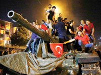 AK Parti'den 'yeni darbe' açıklaması