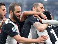 Juventus Ronaldo'suz kazandı