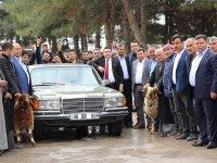 Devlet Bahçeli'nin Belediye Başkanına Hediyesi Çifte Kurbanla Karşılandı