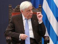 Yunan Cumhurbaşkanı Pavlopulos'un 'Müslüman Yunan Azınlık' açıklaması tepki gördü